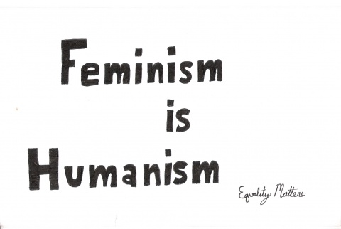 feminism-is-humanism
