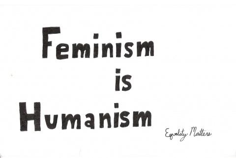 feminism-is-humanism